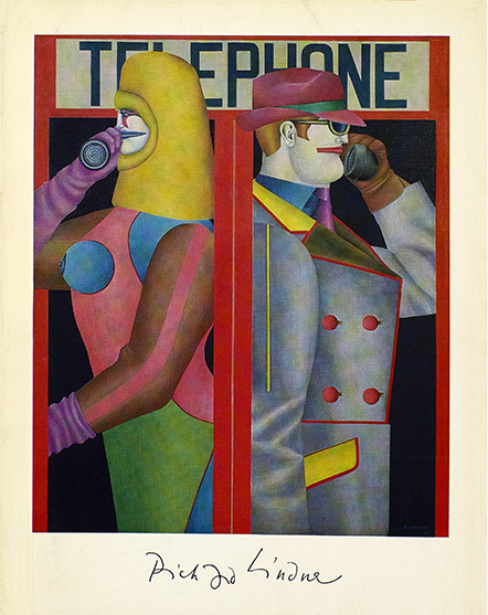 publications 21 06 - 07 cover 01 richard lindner