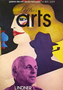 publications 21 10 - 11 cover 01 richard lindner