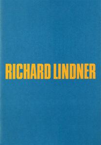 publications 21 08 - 09 cover 01 richard lindner