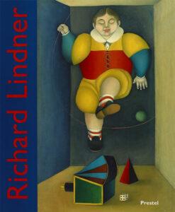 publications 21 06 - 07 cover 02 richard lindner