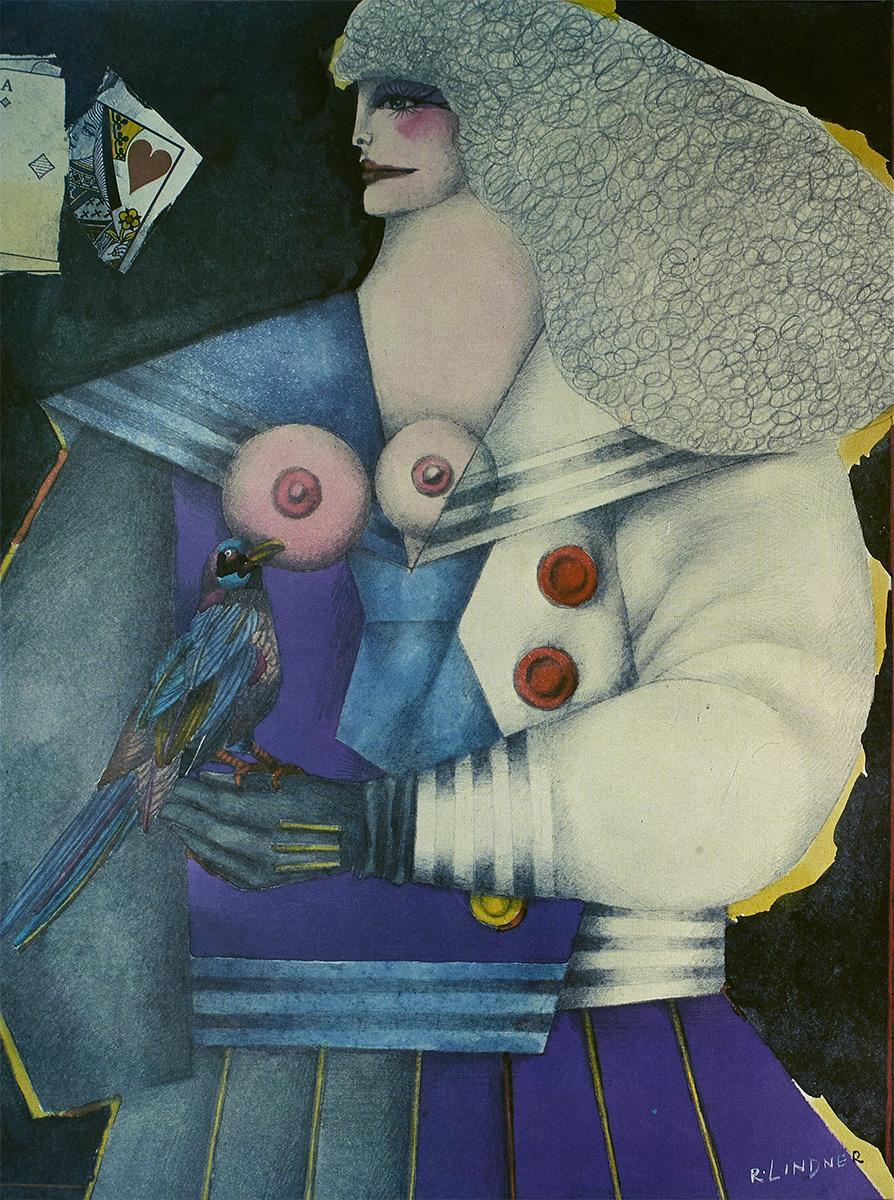 cover alain jouffroy XXe siècle n°53