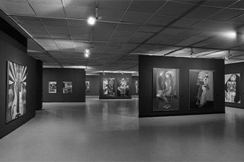 exhibition richard lindner chicago