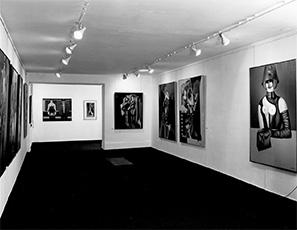 exhibitions richard lindner claude bernard