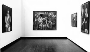 Exhibitions-Richard-Lindner-Paris-1974-1975-01
