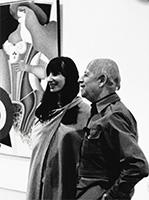 exhibitions richard lindner paris 75