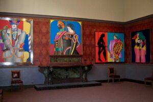 Exposition Musée de la vie Romantique 2